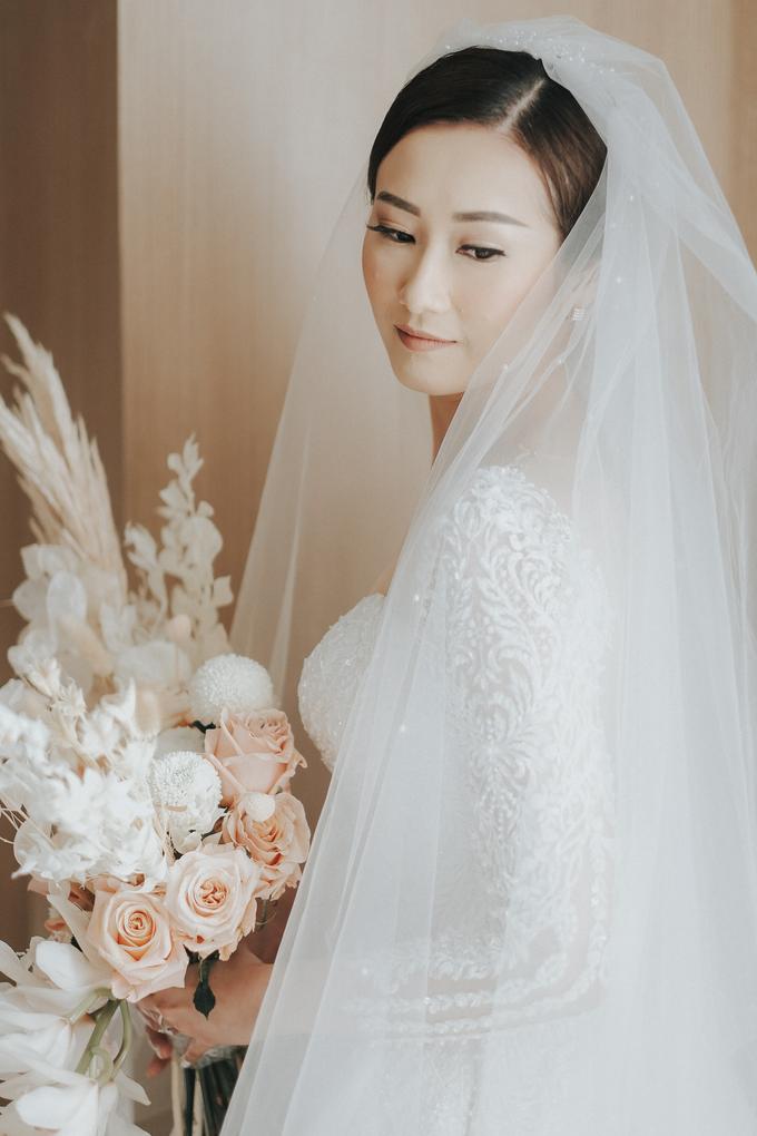 Shandy & Gracia by Orange Wedding Planner - 011