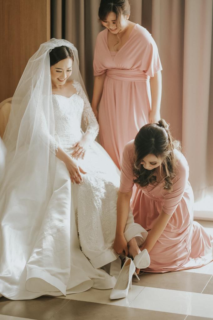Shandy & Gracia by Orange Wedding Planner - 012