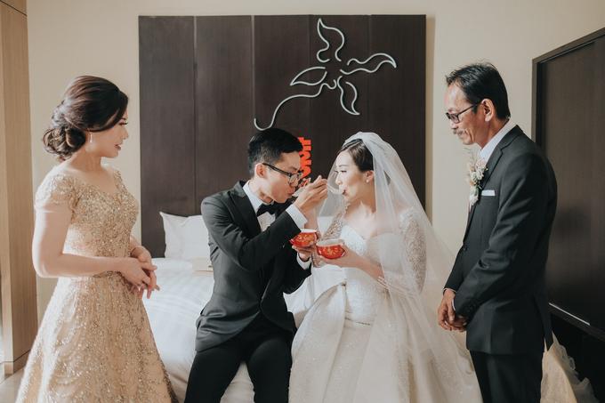 Shandy & Gracia by Orange Wedding Planner - 033