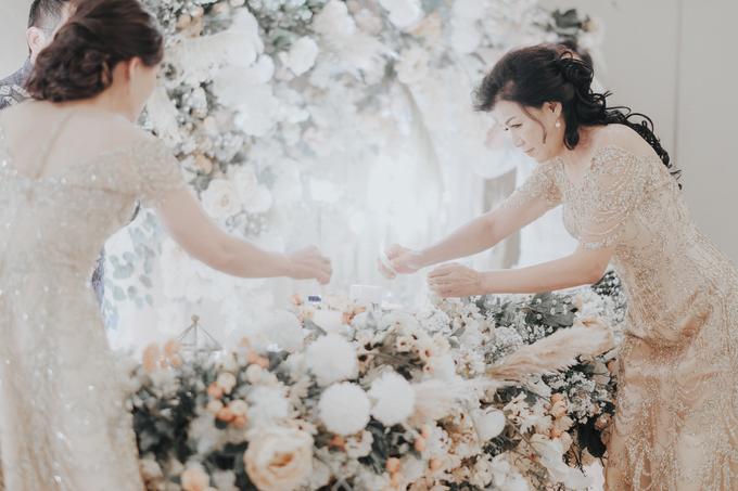 Shandy & Gracia by Orange Wedding Planner - 039