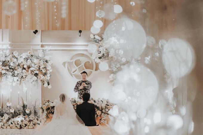 Shandy & Gracia by Orange Wedding Planner - 040