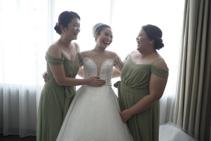 Wira & Ellen by Orange Wedding Planner - 004