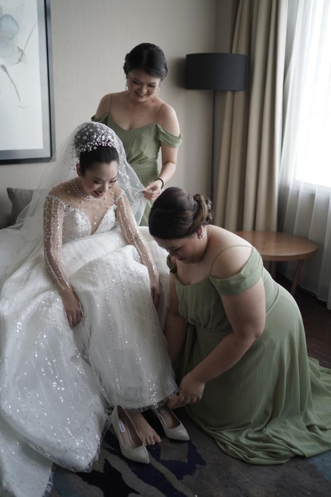 Wira & Ellen by Orange Wedding Planner - 005