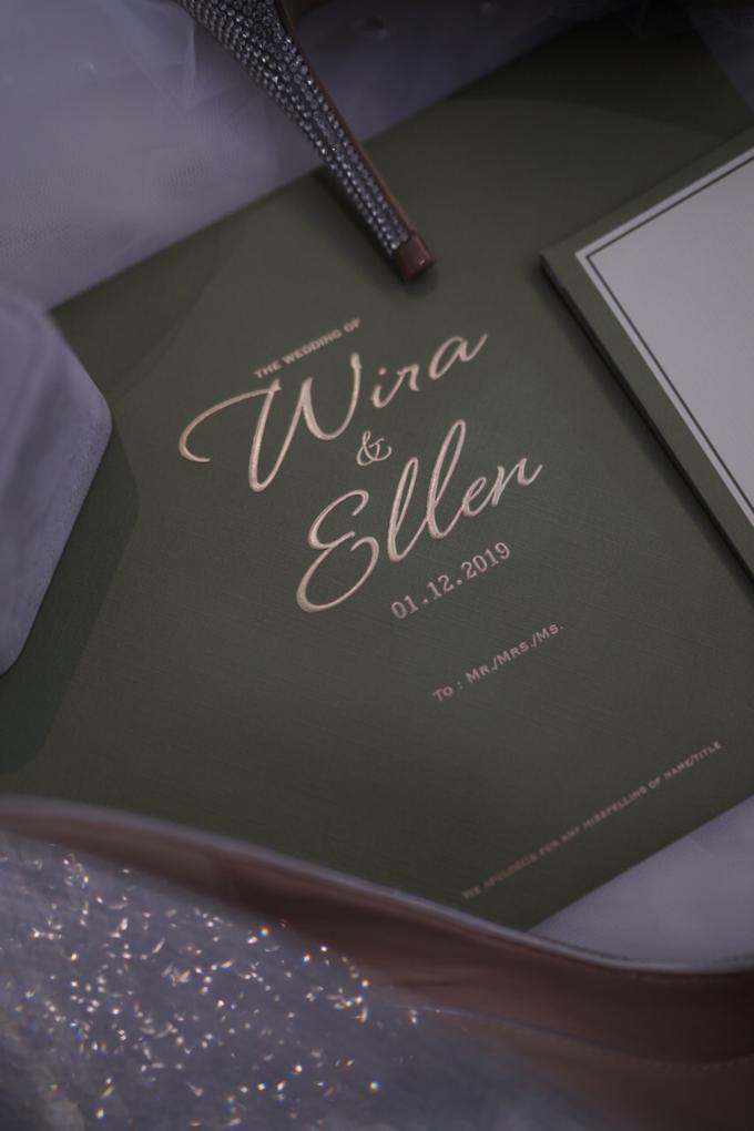 Wira & Ellen by Orange Wedding Planner - 010