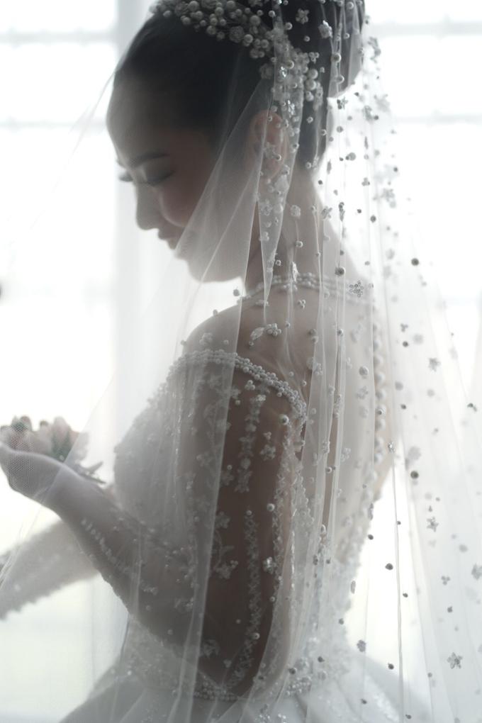 Wira & Ellen by Orange Wedding Planner - 012