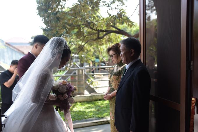 Wira & Ellen by Orange Wedding Planner - 033