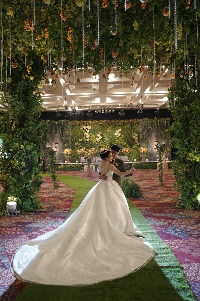 Wira & Ellen by Orange Wedding Planner - 047