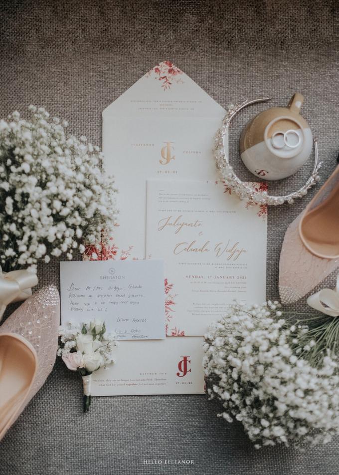 Juliyanto & Celinda by Orange Wedding Planner - 001