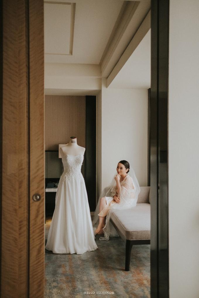 Juliyanto & Celinda by Orange Wedding Planner - 002