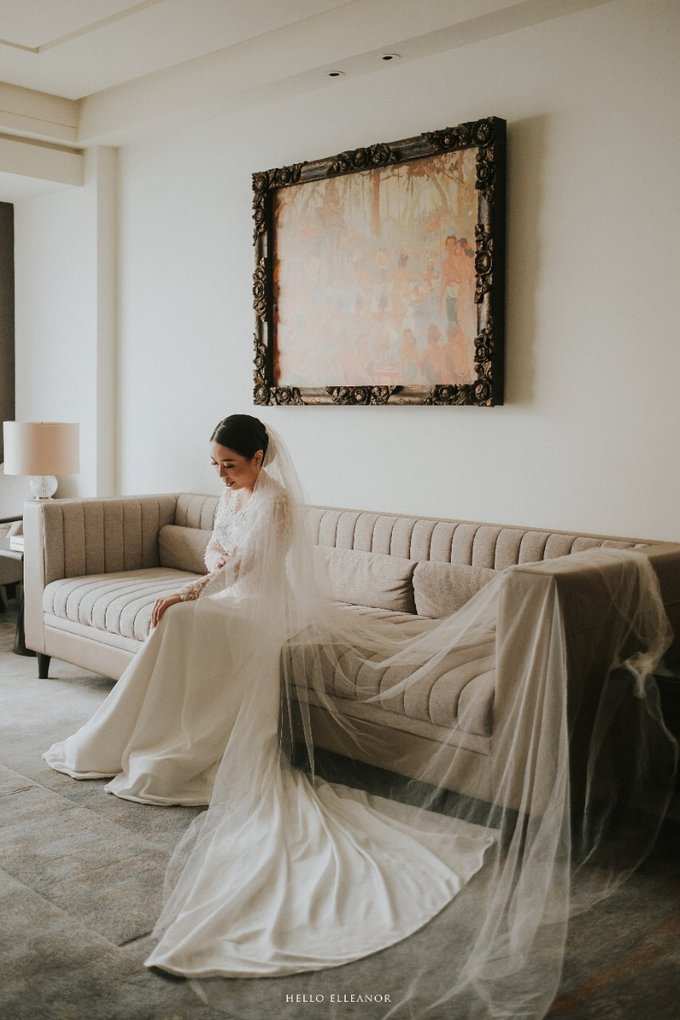 Juliyanto & Celinda by Orange Wedding Planner - 003