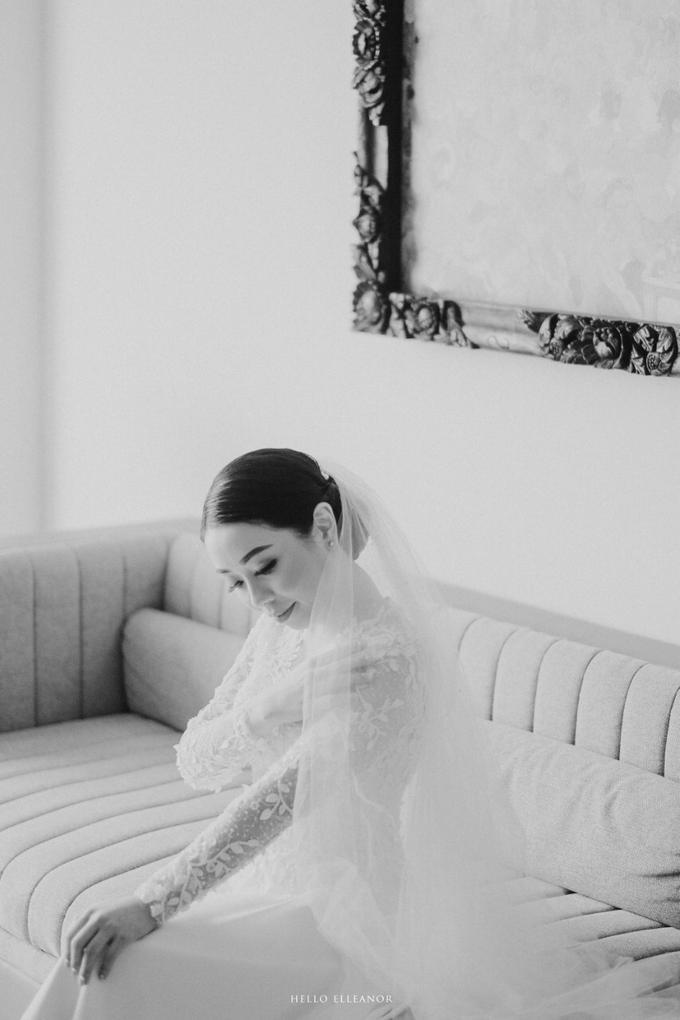 Juliyanto & Celinda by Orange Wedding Planner - 004