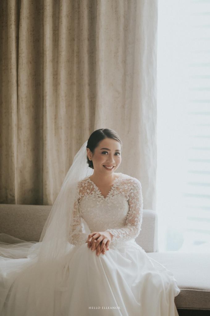 Juliyanto & Celinda by Orange Wedding Planner - 006