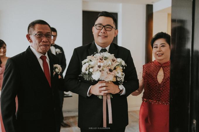 Juliyanto & Celinda by Orange Wedding Planner - 007