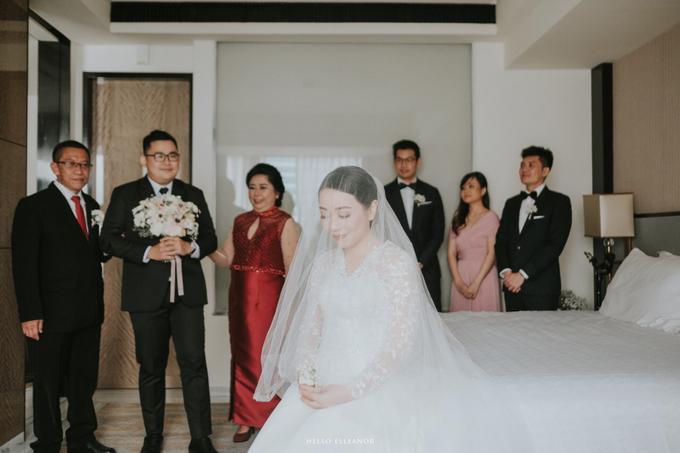 Juliyanto & Celinda by Orange Wedding Planner - 008