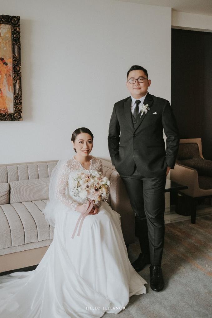 Juliyanto & Celinda by Orange Wedding Planner - 009