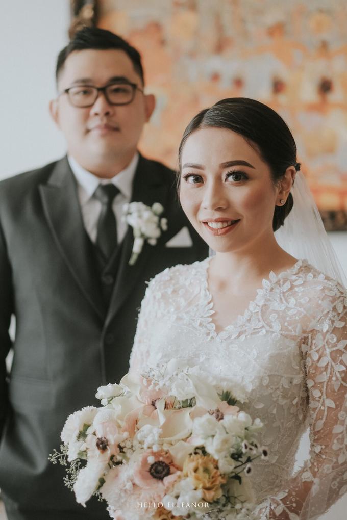 Juliyanto & Celinda by Orange Wedding Planner - 010