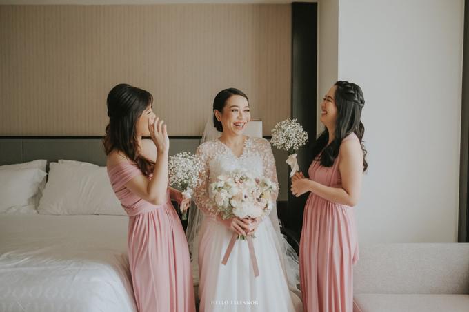 Juliyanto & Celinda by Orange Wedding Planner - 011
