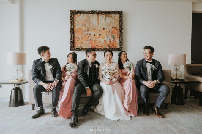 Juliyanto & Celinda by Orange Wedding Planner - 012