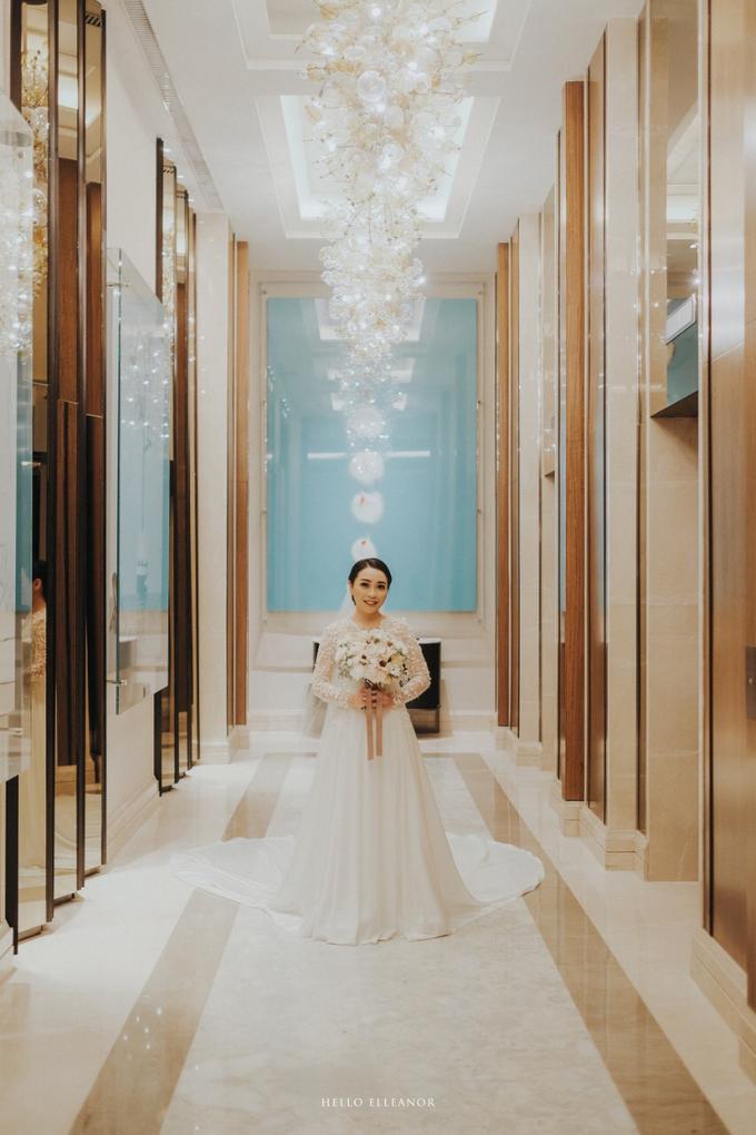 Juliyanto & Celinda by Orange Wedding Planner - 014