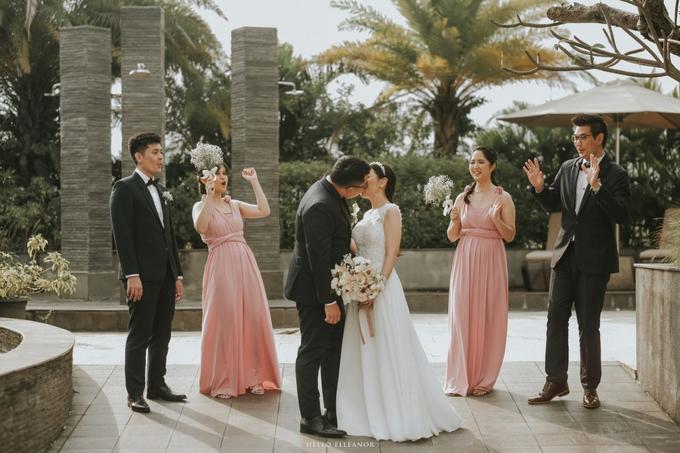 Juliyanto & Celinda by Orange Wedding Planner - 019
