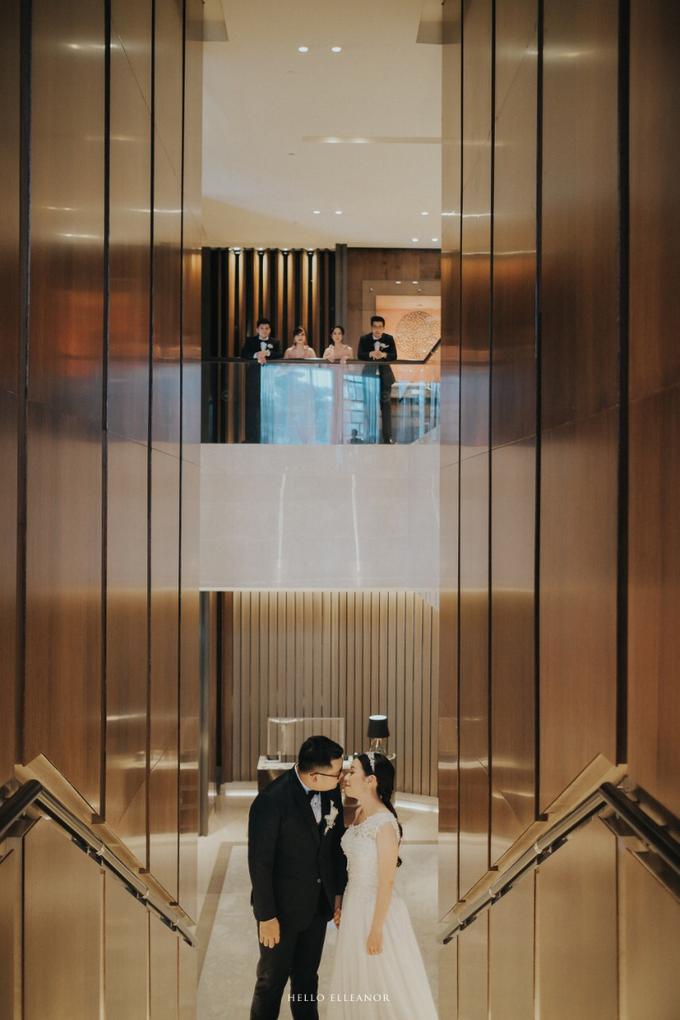 Juliyanto & Celinda by Orange Wedding Planner - 021