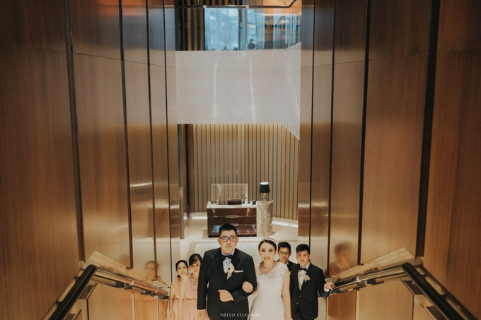 Juliyanto & Celinda by Orange Wedding Planner - 022