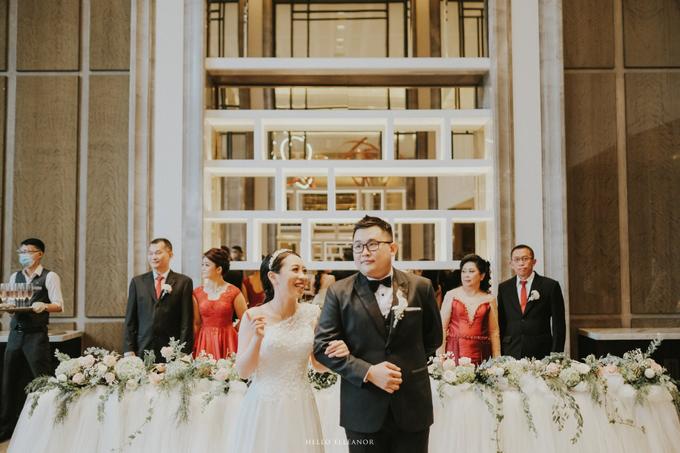 Juliyanto & Celinda by Orange Wedding Planner - 023