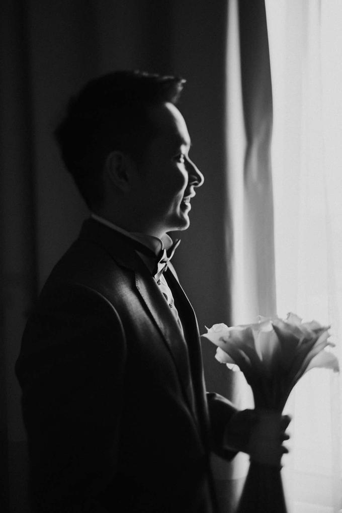 Evan & Vivi by Orange Wedding Planner - 004