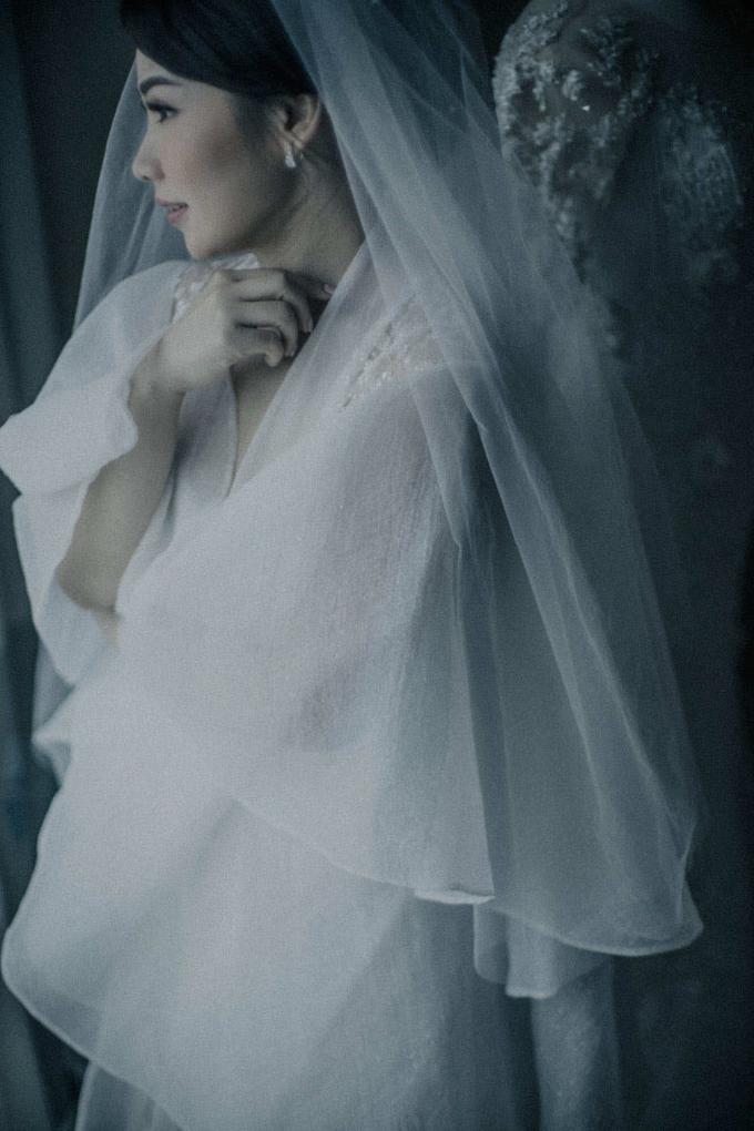 Evan & Vivi by Orange Wedding Planner - 006