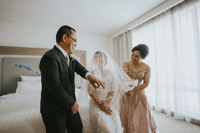 Evan & Vivi by Orange Wedding Planner - 011