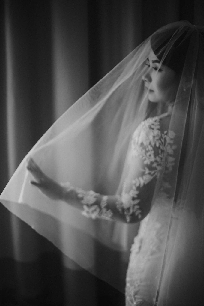 Evan & Vivi by Orange Wedding Planner - 013