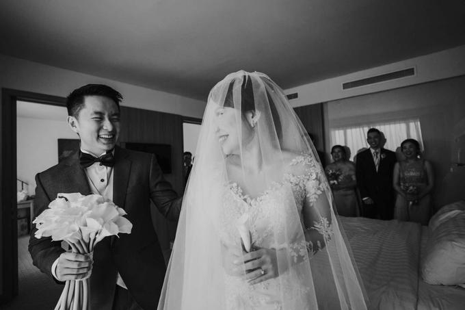 Evan & Vivi by Orange Wedding Planner - 014