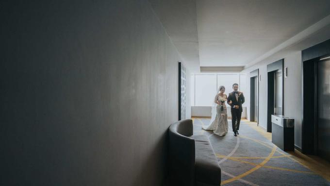 Evan & Vivi by Orange Wedding Planner - 015
