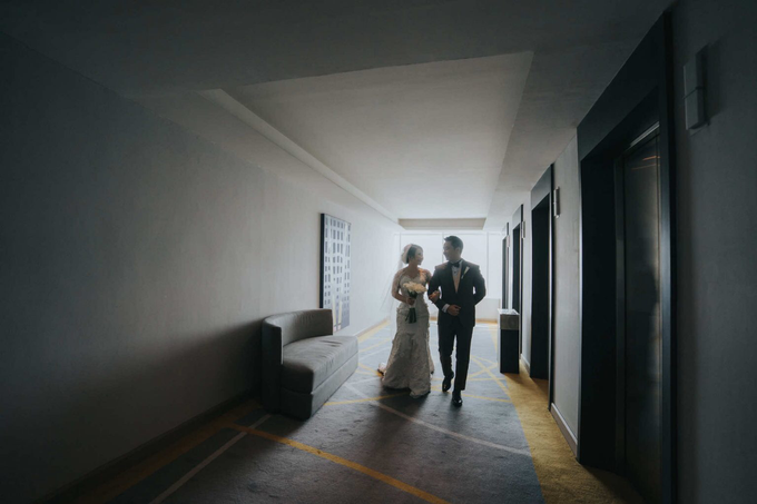 Evan & Vivi by Orange Wedding Planner - 016