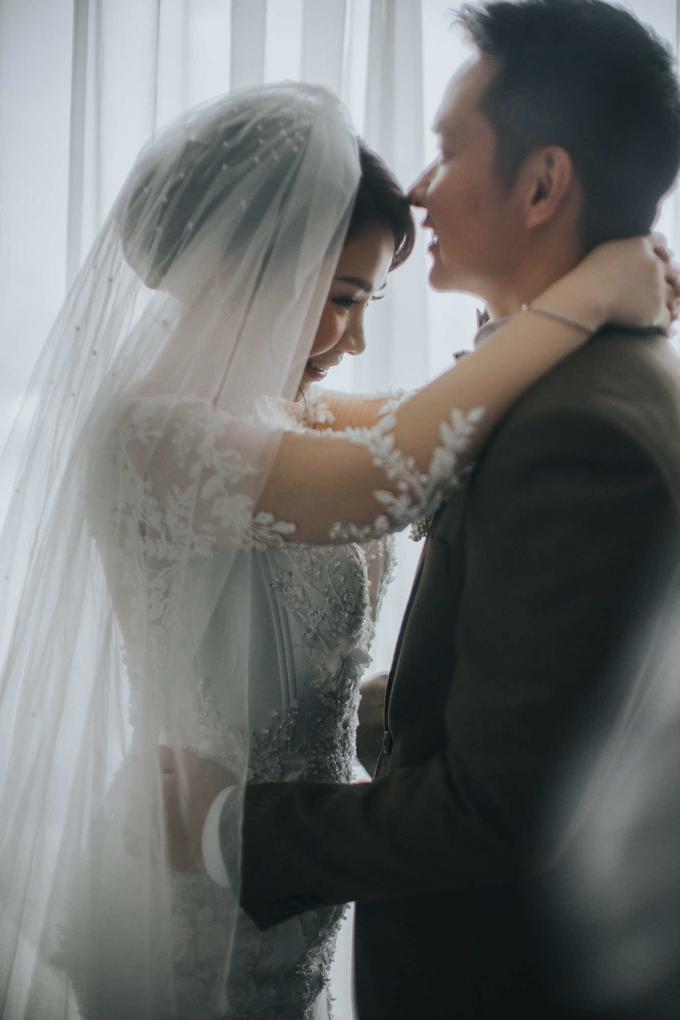 Evan & Vivi by Orange Wedding Planner - 017