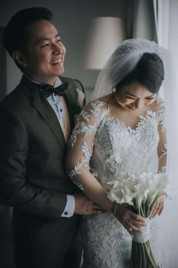 Evan & Vivi by Orange Wedding Planner - 019