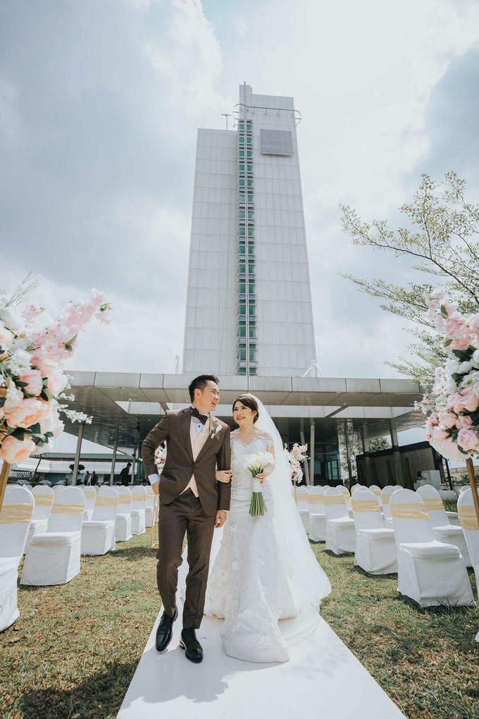 Evan & Vivi by Orange Wedding Planner - 024