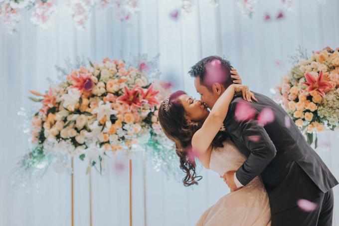 Evan & Vivi by Orange Wedding Planner - 033