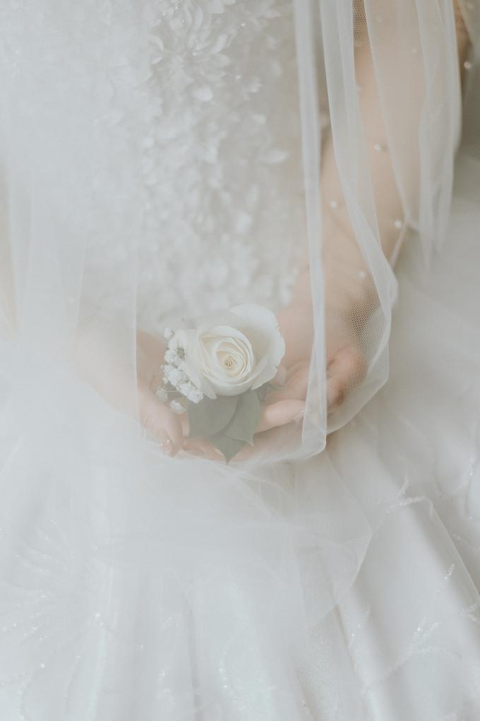 Edward & Indri by Orange Wedding Planner - 007