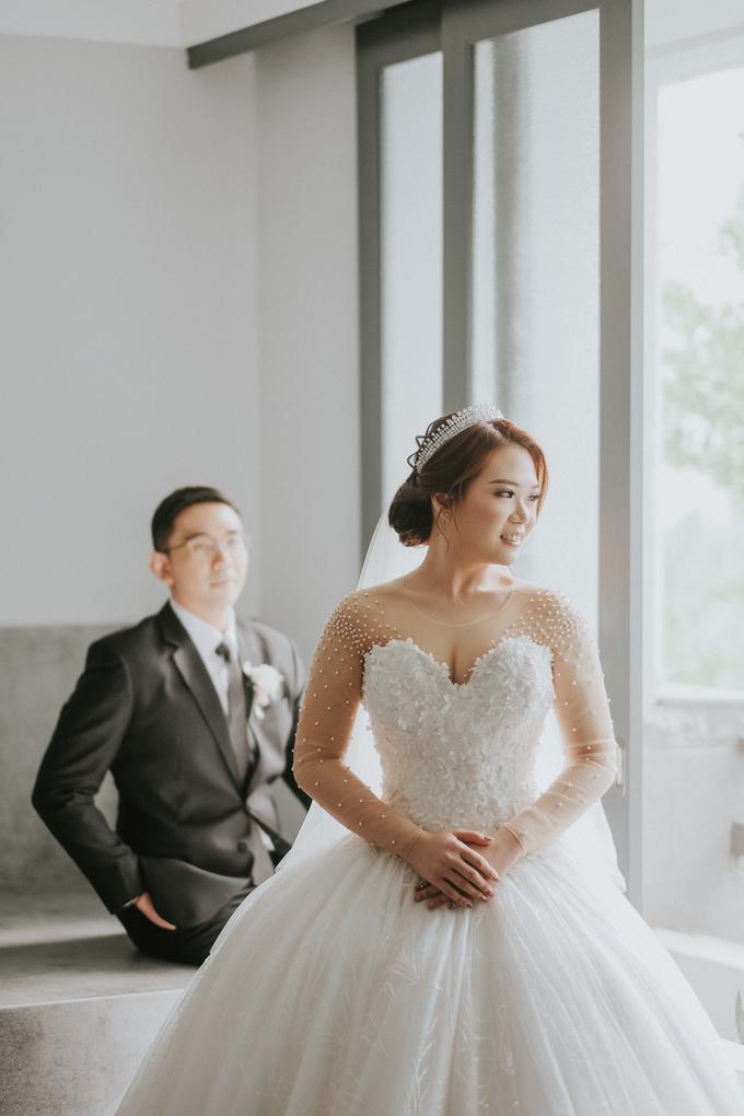 Edward & Indri by Orange Wedding Planner - 020
