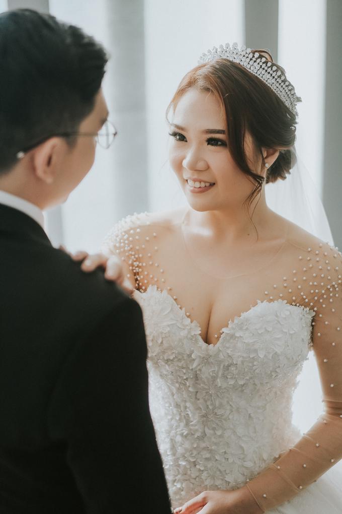 Edward & Indri by Orange Wedding Planner - 021