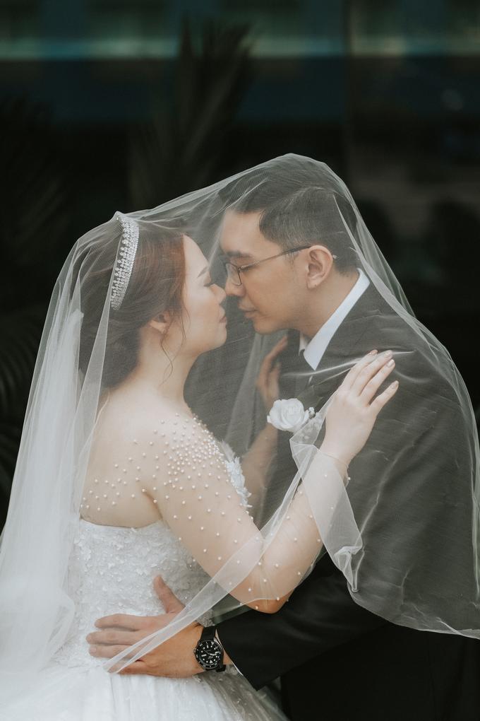 Edward & Indri by Orange Wedding Planner - 027