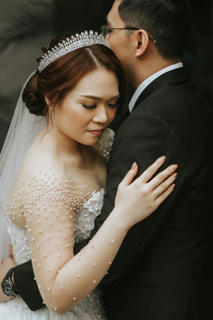 Edward & Indri by Orange Wedding Planner - 028