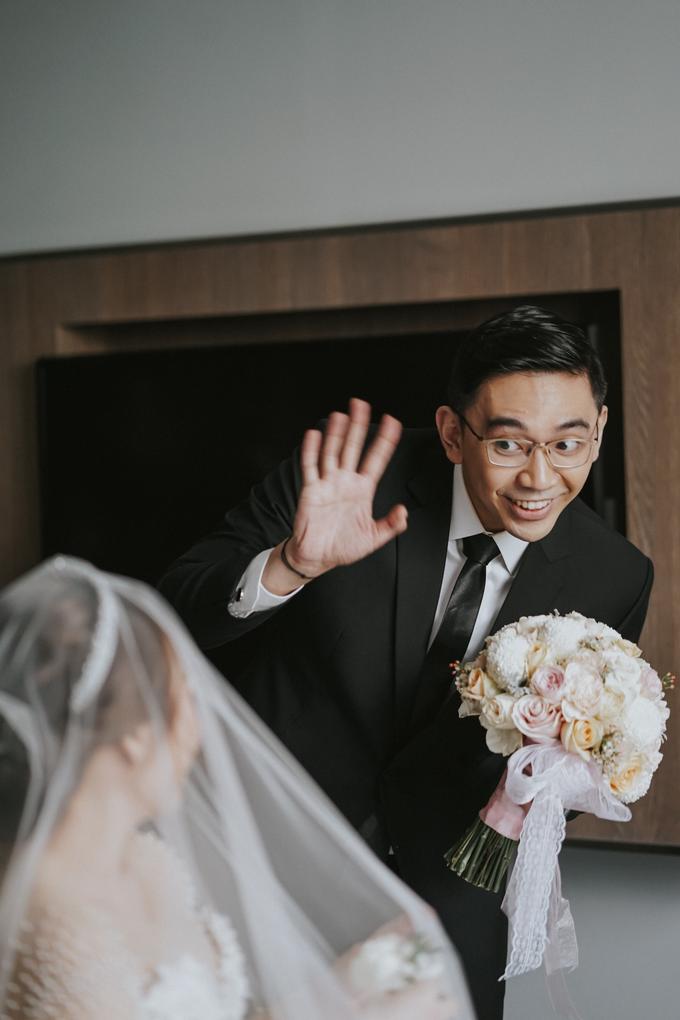 Edward & Indri by Orange Wedding Planner - 013