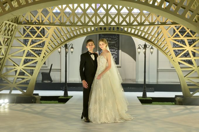 Video: Fashion Show Trend Jas Ventlee 2019 - Couple Series [Part 2] by Ventlee Groom Centre - 010