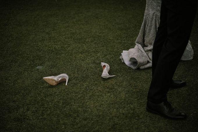 Allosia & Ole Wedding by DIY Planner - 013