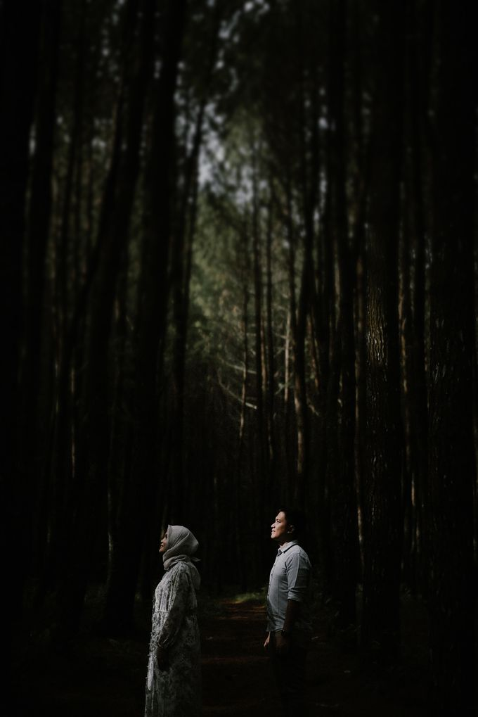 Faridha & Khairir Couple Session by Koncomoto - 006