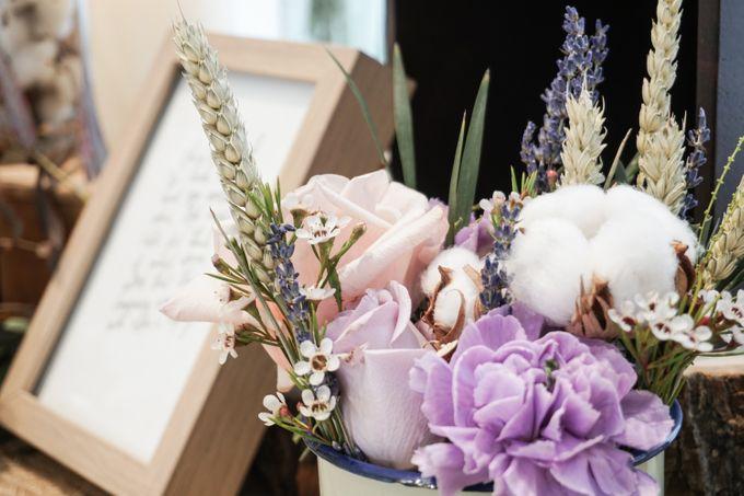 Darryll & Sharmaine Wedding at Chapel Imaginarium by Megu Weddings - 002