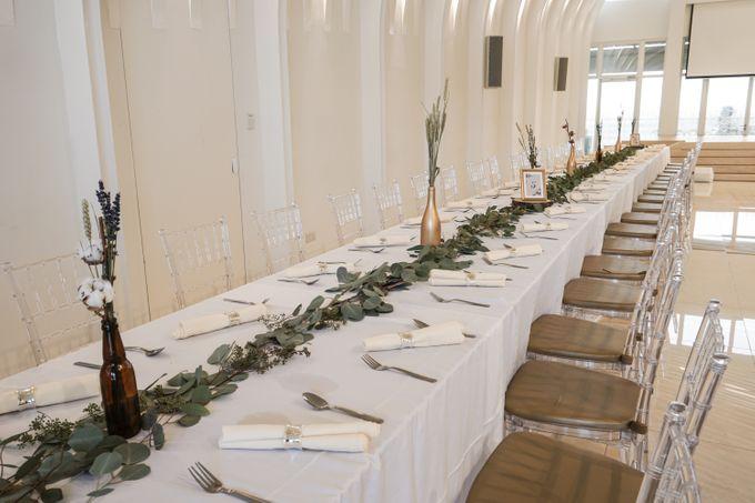 Darryll & Sharmaine Wedding at Chapel Imaginarium by Megu Weddings - 010