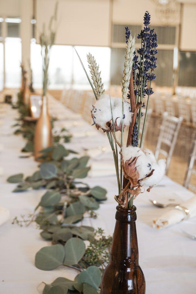 Darryll & Sharmaine Wedding at Chapel Imaginarium by Megu Weddings - 011